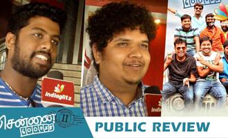 Chennai 28 2 Public Review