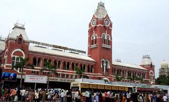 4 ரயில்களில் குண்டு வெடிக்கும்: சென்னை சென்ட்ரல் ரயில் நிலையத்திற்கு வந்த மிரட்டல் கடிதம்
