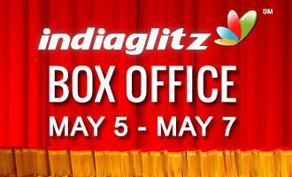 Chennai Box Office Status (May 5th - May 7th)