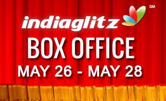 Chennai Box Office Status May 26 - may 28
