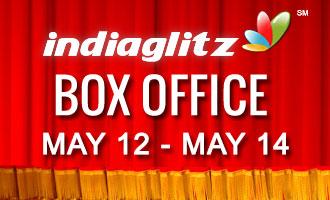 Chennai Box Office Status (May 12th - May 14th)