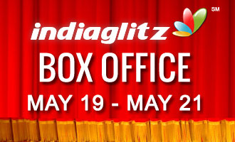 Chennai Box Office Status (May 19th - May 21st)