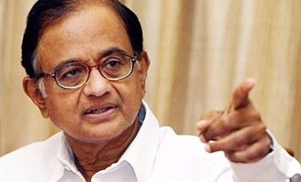 PC attacks EC for not announcing Gujarat Assembly poll schedule