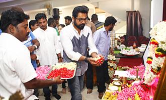'Chennayil Oru Naal 2' Movie Launch