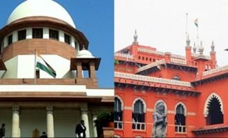 SC stays HC's order to verify Jaya's LTI from Parappana prison records