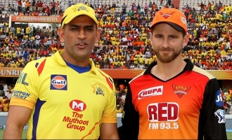 CSK weathers Kane-Yusuf onslaught for a last-ball win over SRH