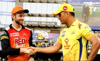 Fabulous Faf makes it memorable for CSK which storms into Sunday's final