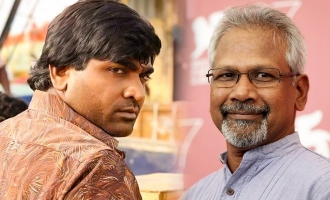 Hot update on Vijay Sethupathi-Mani Ratnam movie