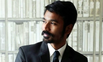 Dhanush's most awaited project off to a flying start!