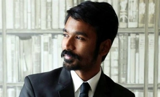 Dhanush's movie in an internationally acclaimed film festival!