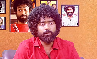 Romba Sumar Moonji Kumar - Daniel Annie Pope about his entry into Kollywood