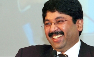 CBI Court acquits Dayanidhi Maran illegal BSNL exchange scam