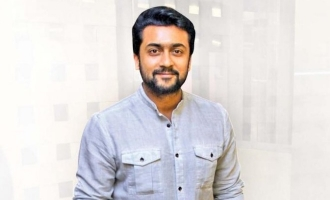 Suriya's massive help to ADs revealed