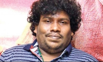 Yogi Babu teams up with Anjali after Nayanthara