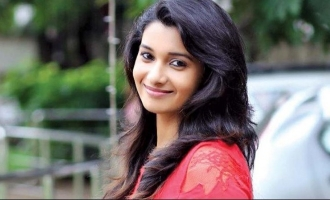Here's the update on Priya Bhavani's next movie