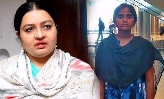 Deepa to visit Anitha's family at Ariyalur