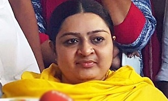 Jaya might have been attacked prior to hospitalization, Deepa says