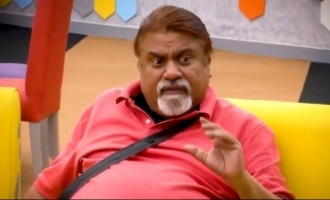 Bigg Boss 2: Ananth Vaidyanathan loses his cool after Daniel's joke