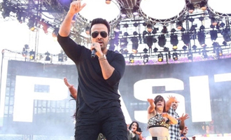 Despacito: most streamed song with 460 crore plays