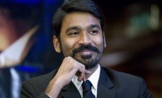 Release details of Dhanush's next big movie!