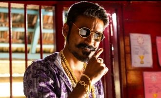 Most awaited update from Dhanush's 'Maari 2'