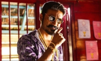 Oh no! Dhanush injured during 'Maari 2' filming