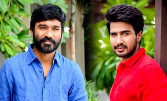 Vishnu Vishal joins hands with Dhanush