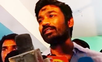 Dhanush and Aishwarya Rajinikanth help farmers