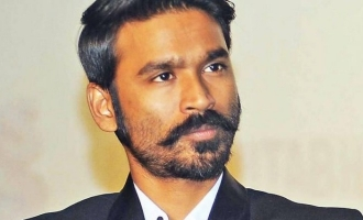 Breaking ! Important update on Dhanush's 'Vada Chennai'