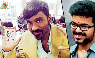 Dhanush and Vijay plays the same character in their next movie