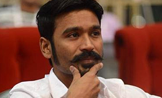 Finally A big relief for Dhanush