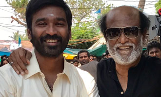 Dhanush's statement About acting in 'Kaala'