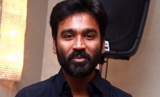 Dhanush to team up with Karthik Subbaraj for the second time?