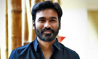 'Mersal' producers join hands with Dhanush