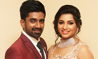 Music Director Dharan Kumar Wedding Reception