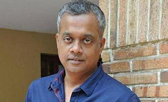 GVMs hot update on Vikram's 'Dhruva Natchathiram'