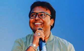 D.Imman introduces an Auto-driver as a singer in his next