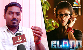 'Dora' Director Reveals Why He Chose Nayanthara over Male Actor