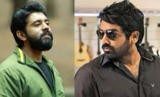 Vijay Sethupathi in talks for teaming up with Nivin Pauly