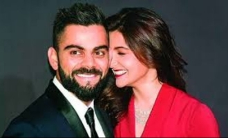 Fans react to Virat deleting his 'my one and only' snap with Anushka
