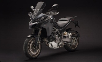 ducati launches new bikes multistrada 1260 s