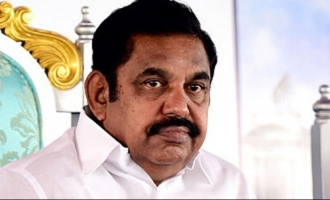 Edapadi K. Palaniswami files reply with Delhi HC in party symbol dispute