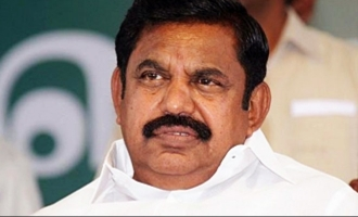 Edapadi writes to PM on setting up Cauvery Management Board