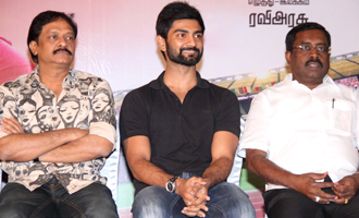 'Eetti' success meet