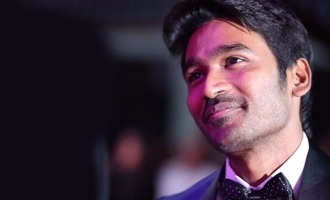 Dhanush restarts an exciting film on Superstar's birthday