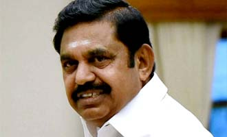 EPS delivers a decisive blow to Sasikala and team