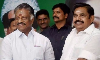EC allots AIADMK's name, 'Two-Leaves' symbol and flag to EPS-OPS