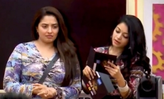 First major conflict in Bigg Boss house
