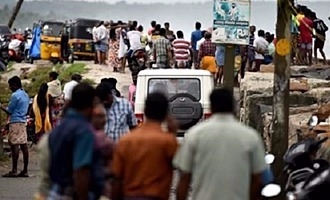 State claims 582 fishermen have gone missing after 'Cyclone Ockhi'