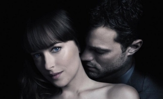 Anastasia is Pregnant - The New 'Fifty Shades Freed' trailer reveals